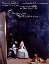 Domingo Barreres. Folly. 2002. Mixed Media/canvas