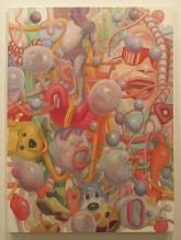 Xiao Fan Ru: Bubble Game. White Box, 2004 (15)
