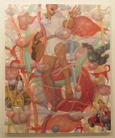 Xiao Fan Ru: Bubble Game. White Box, 2004 (14)