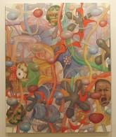 Xiao Fan Ru: Bubble Game. White Box, 2004 (13)