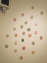 Xiao Fan Ru: Bubble Game. White Box, 2004 (12)