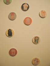 Xiao Fan Ru: Bubble Game. White Box, 2004 (11)