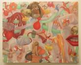Xiao Fan Ru: Bubble Game. White Box, 2004 (10)