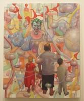Xiao Fan Ru: Bubble Game. White Box, 2004 (9)