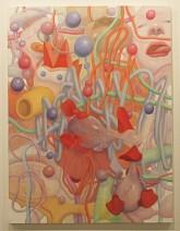 Xiao Fan Ru: Bubble Game. White Box, 2004 (7)