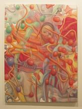 Xiao Fan Ru: Bubble Game. White Box, 2004 (6)