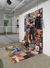 Rock N' Roll Fantasy, Curated by Daria Brit Shapiro, White Box, 2007 (20)