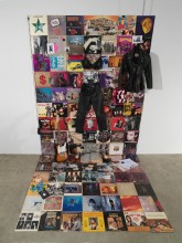 Rock N' Roll Fantasy, Curated by Daria Brit Shapiro, White Box, 2007 (7)