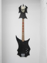 Rock N' Roll Fantasy, Curated by Daria Brit Shapiro, White Box, 2007 (3)