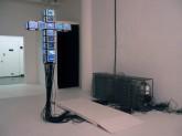 Wojtek Ulrich: Scum, Curated by Raul Zamudio, White Box, 2007 (4)