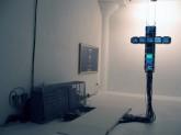 Wojtek Ulrich: Scum, Curated by Raul Zamudio, White Box, 2007 (2)
