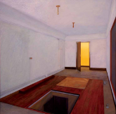 Hanging Chamber, 2008.