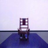 Electric Chair. 2008
