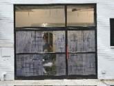 Ferran Martin. Alhambra.12 x 7 ft. Wax, pigment. 2010.