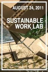 SustainableWorkLabPoster