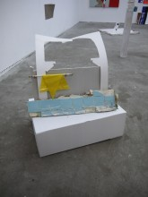 Luminae, Curated by Juan Puntes, White Box, 2011