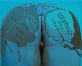 El Culo del Mundo 2010 Digital photograph 150 × 110 cm