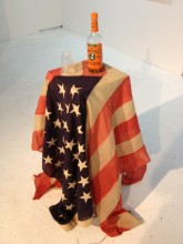 AmeriKKa the Beautiful, Curated by Raul Zamudio and Organized by Juan Puntes, White Box, 2012 (2)
