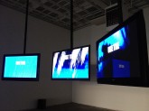 John Zieman, Weaponized Beauty: 1979 - 2012, White Box, 2012 (5) (23)