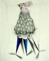 "Pedro Castrortega, ""Genome"", White Box, December 5 - 23, 2012 (8)"