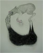"Pedro Castrortega, ""Genome"", White Box, December 5 - 23, 2012 (6)"
