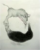 "Pedro Castrortega, ""Genome"", White Box, December 5 - 23, 2012 (3)"