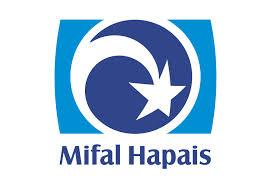 Mifal Hapais Logo
