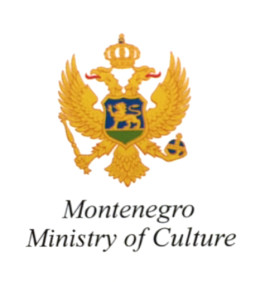 montenegro ministry of culture_logo