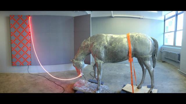 ISAAC ADEN NIETZSCHE'S HORSE _8571