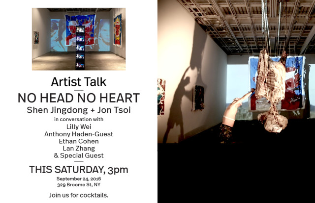 Artist talk + book talk_invite