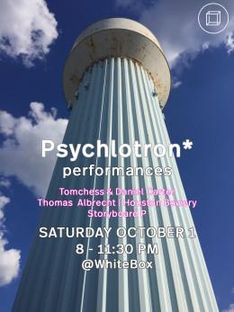 Psycholotron